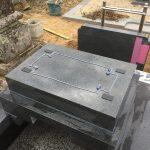 地震対策として耐震免震施工を採用