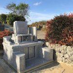 九州地方に多いお墓