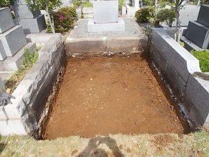 根掘りします。