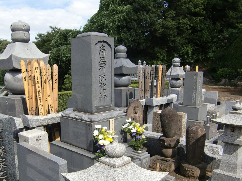 神道のお葬式とは?仏教と何が違うの?