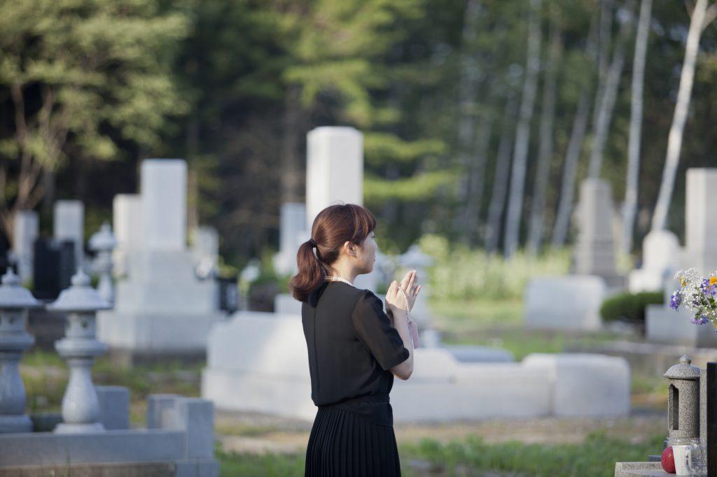 「改葬」とはお墓の引越しのこと