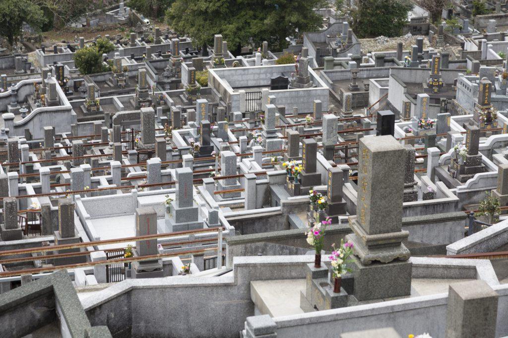 改葬代行サービスを上手に使ってお墓を引越しさせよう